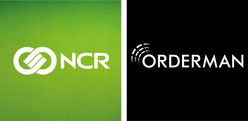 NCR Orderman Logo