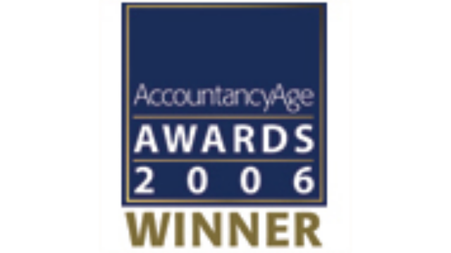 2006 Accountancy Age Awards