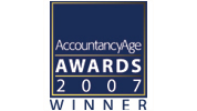 2007 Accountancy Age Awards