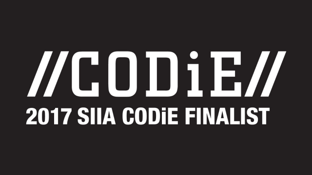 2017 SIIA CODiE Awards