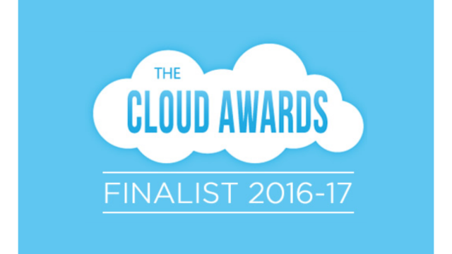 2017 The Cloud Awards