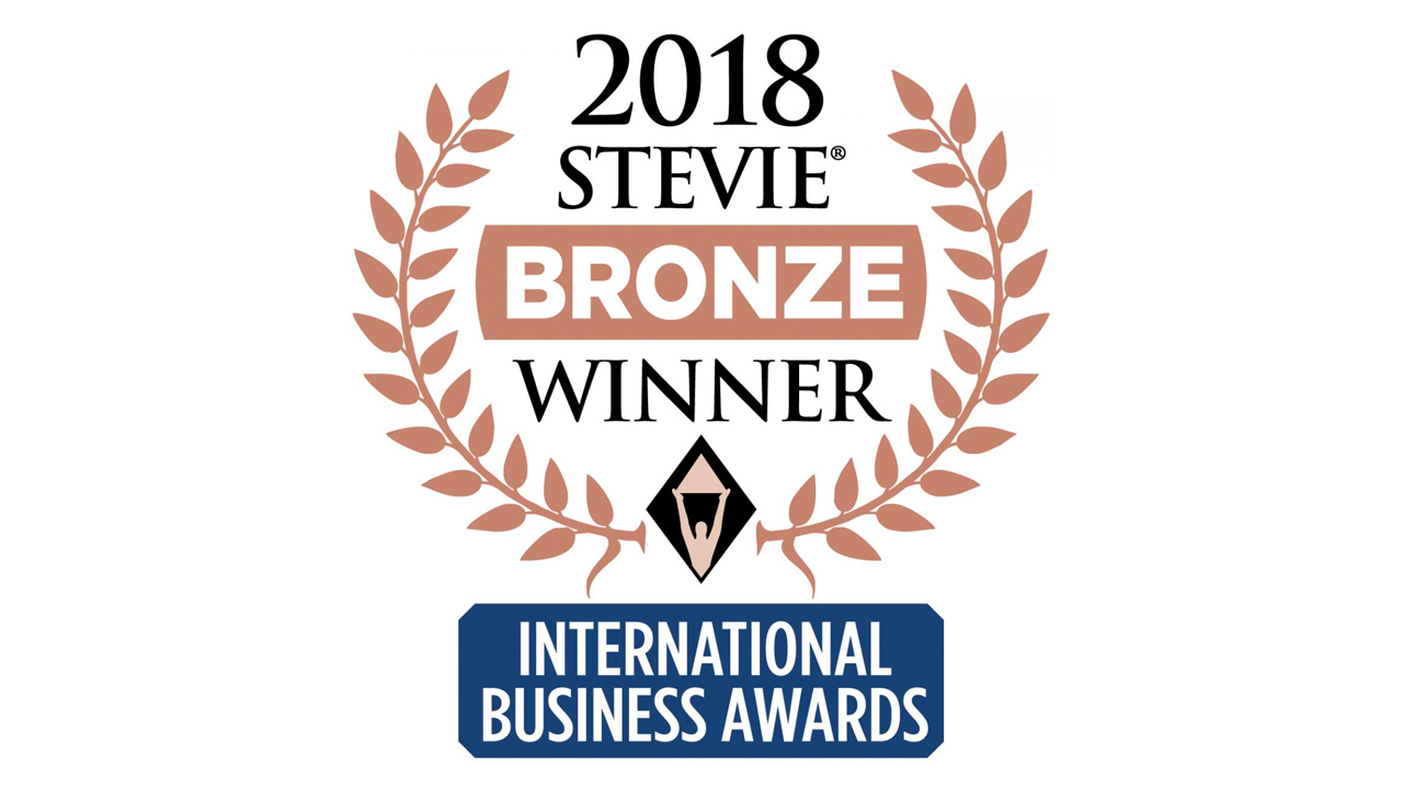 2018 Stevie Awards